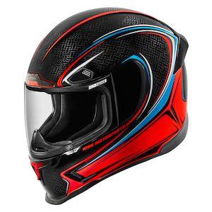 Icon Airframe Pro Halo Carbon Helmet