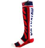 Fox Racing Fri Divizion Thin Socks