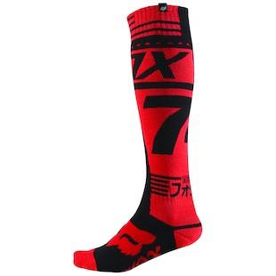 Fox Racing Fri Union Thick Socks (Size SM Only)