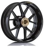 Marchesini M10RS Kompe Aluminum Rear Wheel Suzuki GSXR 600 / GSXR 750