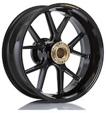 Marchesini M10RS Kompe Aluminum Rear Wheel Kawasaki Z1000 2003-2006