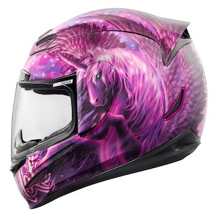 Icon Airmada Sweet Dreams Motorcycle Helmet