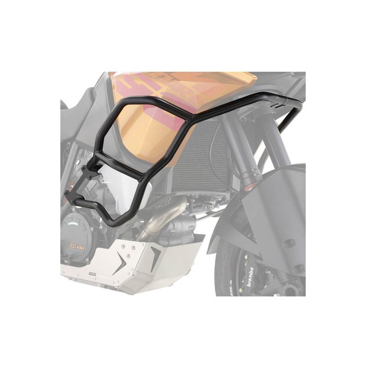 Givi TN7703 Engine Guards KTM 1190 Adventure 2013