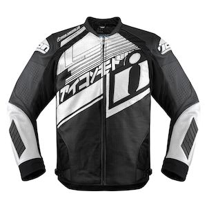 Icon Hypersport Prime Hero Jacket
