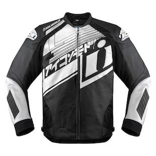Icon Hypersport Prime Hero Jacket