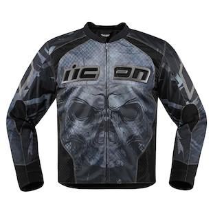 Icon Overlord Reaver Jacket