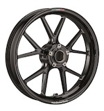 Marchesini M10RS Corse Magnesium Front Wheel Kawasaki ZX6R / ZX636 / ZX10R / ZX14R