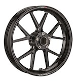 Marchesini M10RS Kompe Aluminum Front Wheel For Harley Davidson XR1200 / XR1200X