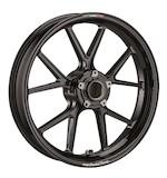Marchesini M10RS Kompe Aluminum Front Wheel For Harley Davidson XR1200 / XR1200X
