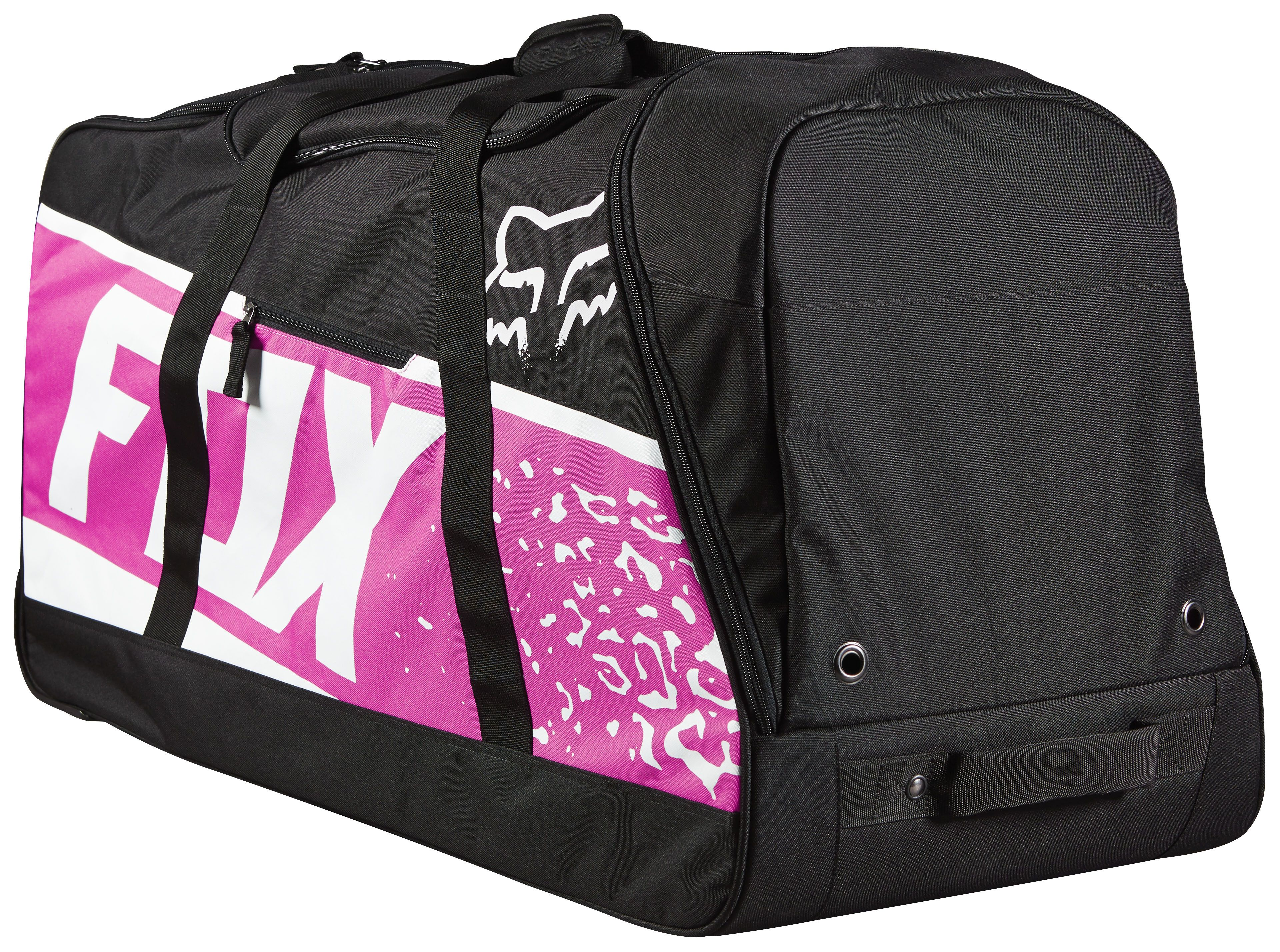 Fox Racing Shuttle 180 Divizion Gear Bag 30 44 98 Off Revzilla