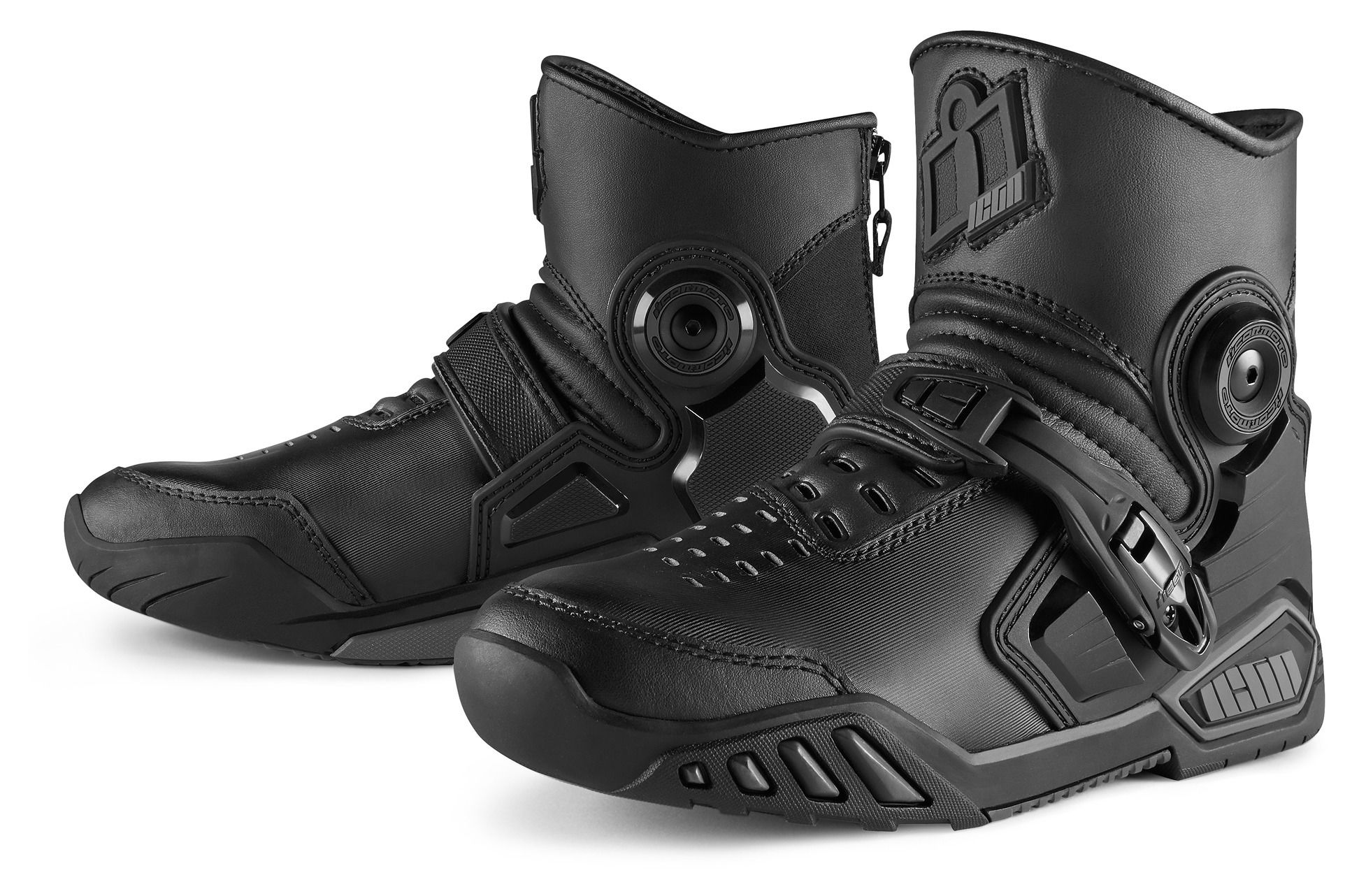 88a97c4f837 Icon Accelerant Boots | 20% ($36.00) Off!