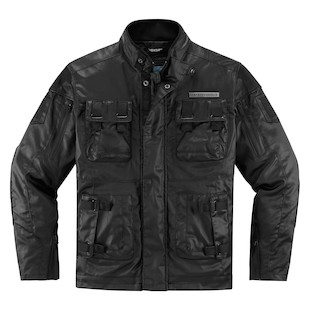 Icon 1000 Forstall Motorcycle Jacket