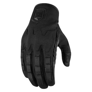 Icon 1000 Forestall Motorcycle Gloves