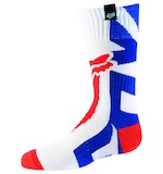 Fox Racing Youth MX Shiv Socks (Size SM Only)