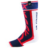 Fox Racing Youth MX Divizion Socks