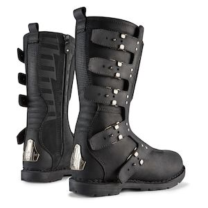 cdc07c58e47 Cafe Racer Boots | Vintage Style Motorcycle Boots for Men & Women ...