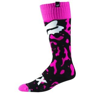 Fox Racing MX Cauz Women's Socks