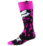 Fox Racing Women's MX Cauz Socks