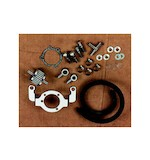 Drag Specialties Breather Support Kit For Harley Big Twin 1993-2017