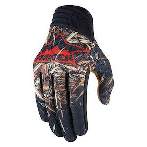 Icon Raiden Deadfall Gloves