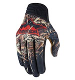 Icon Raiden Deadfall Gloves