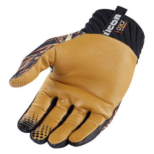 Icon Raiden Deadfall Gloves - RevZilla