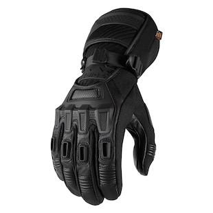 Icon Raiden Alcan Motorcycle Gloves
