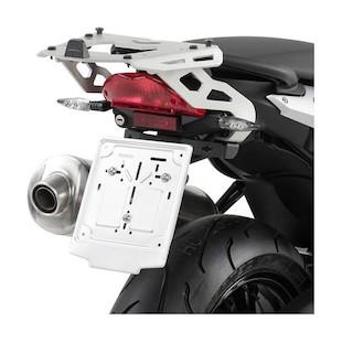 Givi SRA691 Aluminum Top Case Rack BMW F800R