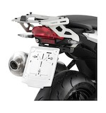 Givi SRA691 Aluminum Top Case Rack BMW F800R 2011-2013