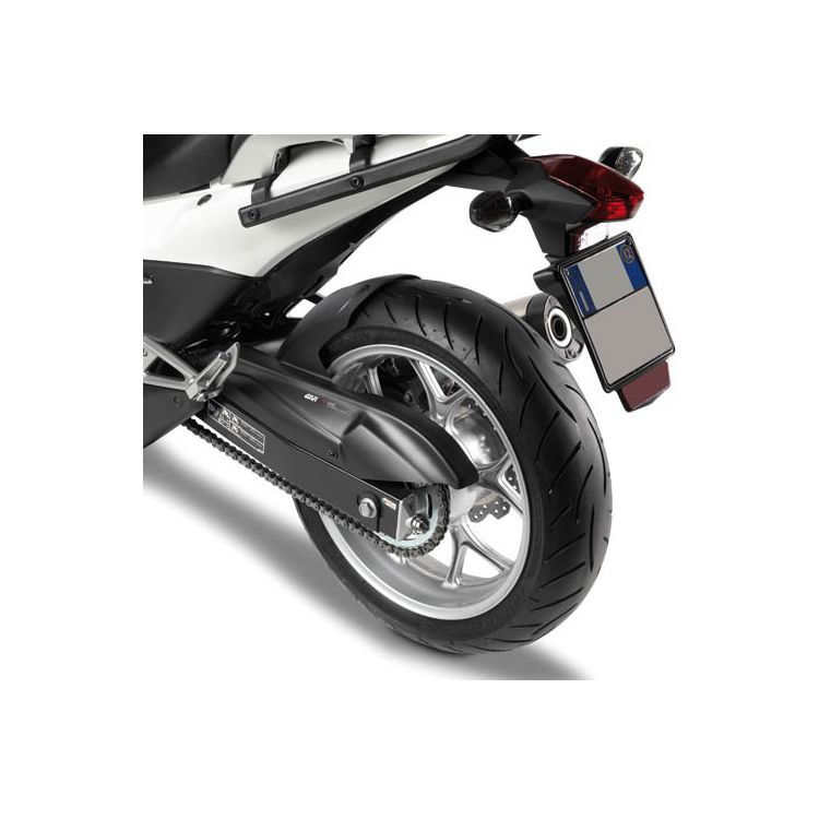 Givi MG1109 Rear Tire Hugger Honda NC700X / NC750X