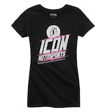 Icon Women's Charged T-Shirt