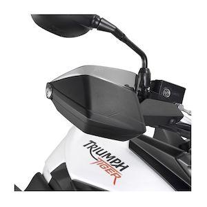 Givi Handguard Extensions Triumph Tiger 800 / XC