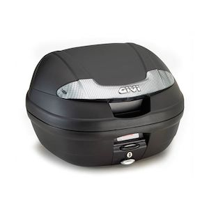 Givi E340NTA Tech 34L Monolock Top Case
