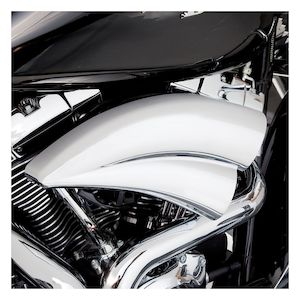 Arlen Ness Double Barrel Air Cleaner Kit For Harley Sportster 1988-2018
