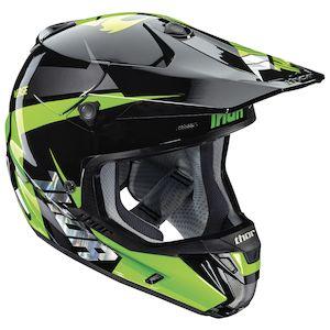 Thor Verge Rebound Helmet (2XL)