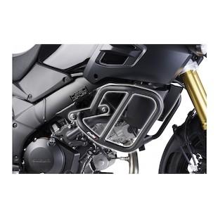 Puig Engine Guards Suzuki V-Strom 1000 2014-2015