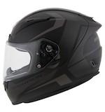Scorpion EXO-R2000 Dispatch Helmet Phantom / XL [Blemished - Very Good]