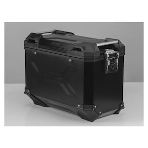 SW-MOTECH TraX Adventure Alu-Box 37 Liter Side Cases