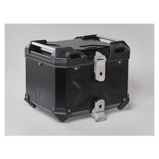 SW-MOTECH TraX Adventure Alu-Box 38 Liter Top Case