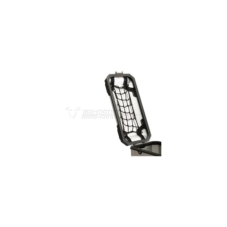 SW-MOTECH TraX Adventure Side Case Inner Lid Net
