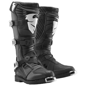 Thor Ratchet Boots