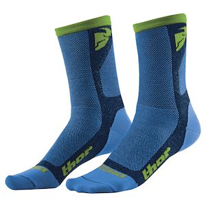 Thor Dual Sport Cool Socks