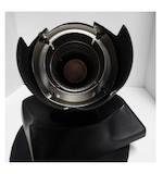 Akrapovic Slip-On Exhaust Yamaha Bolt 2014-2016 Stainless Steel / Black [Blemished - Very Good]