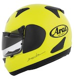 Arai Signet-Q Pro-Tour Hi-Viz Helmet