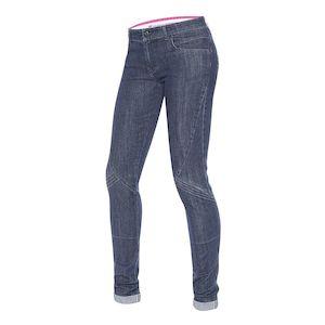 Dainese Jessville Skinny Women's Jeans
