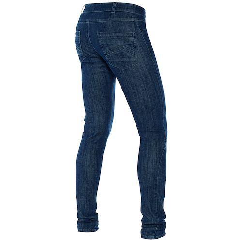 Dainese Jessville Skinny Women's Jeans - RevZilla