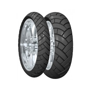 Avon AV54 Trailrider Tires