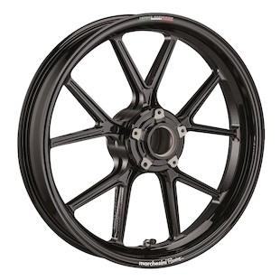 Marchesini M10RS Kompe Aluminum Rear Wheel Kawasaki Ninja 250R 2008-2012