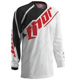 Thor Youth Phase Vented Doppler Jersey