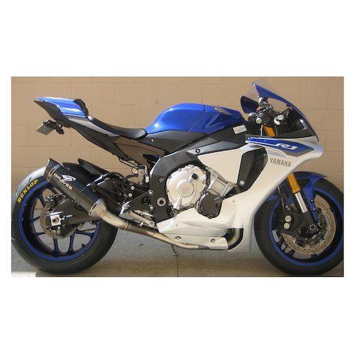 Yamaha Gpr Problems